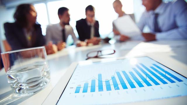 Constituições de empresas sobem 7,6% em Portugal até julho deste ano