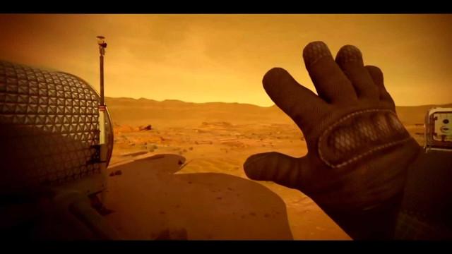 A NASA quer ajudá-lo a ir a Marte… mesmo que seja em realidade virtual