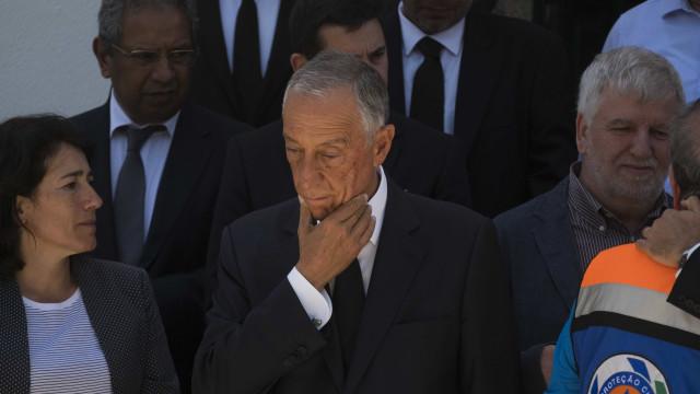 """""""Depositamos em Marcelo a justiça que todas as vítimas merecem"""""""