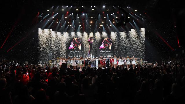 Ginasta da Maia é a primeira portuguesa a integrar o Cirque du Soleil