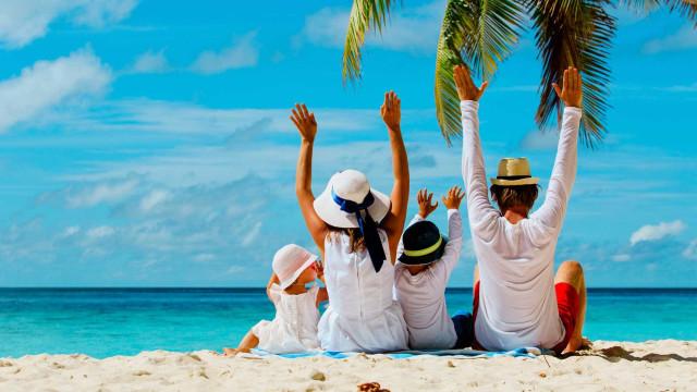 O conselho que a PSP quer que tenha em mente durante as férias