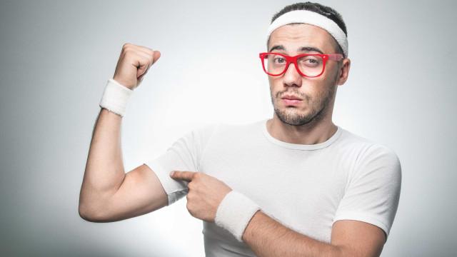 Acreditar que se é fisicamente ativo também dá saúde