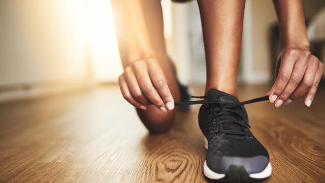 Quantos quilómetros devo correr até trocar de ténis?
