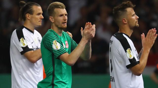 """""""Hrádecký no Benfica? Nós não nos envolvemos em especulações"""""""