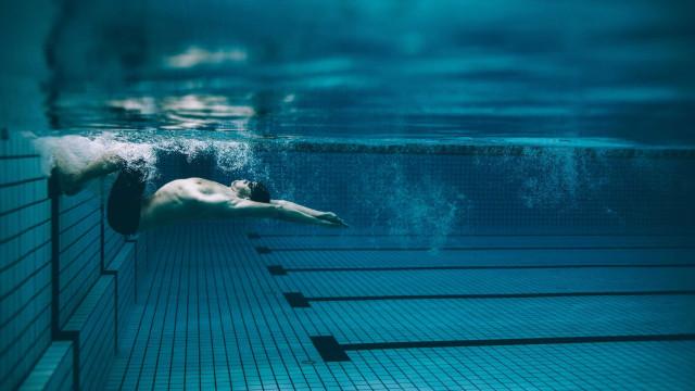 CrossFit dentro de água é o novo 'menino bonito' do mundo fitness