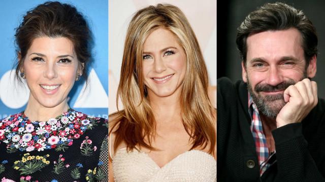 Conheça os famosos que escolheram não ter filhos