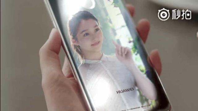 Huawei prepara versão 'espelho' do Nova 2?