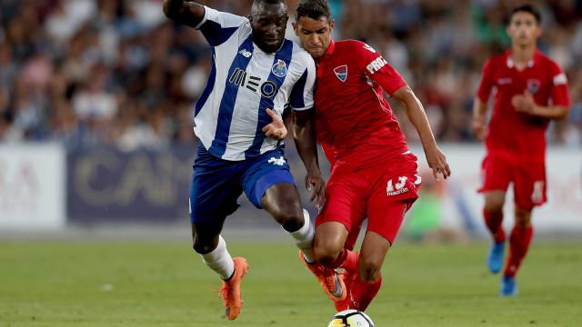 [1-1] Gil Vicente-FC Porto: Dragão procura o segundo golo