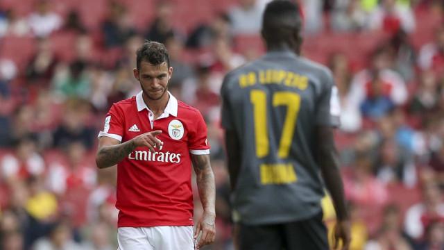 Benfica não desiste de Pedro Pereira... e vice-versa