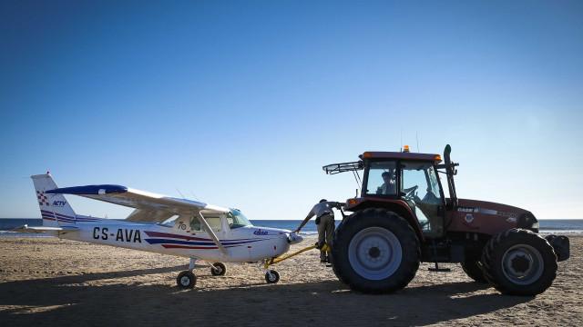 Piloto de aeronave pode vir a responder por homicídio por negligência