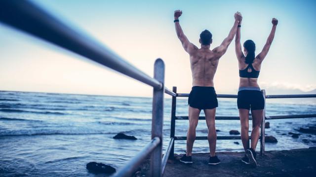 Estas estão a ser as maiores tendências de fitness do ano