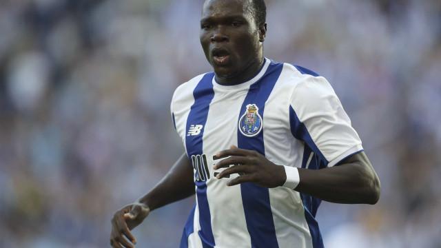 FC Porto já definiu preço de Aboubakar