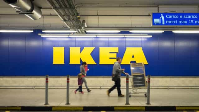 IKEA vai passar a vender baterias solares