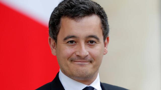 Ministro das Finanças francês nega acusações de violação