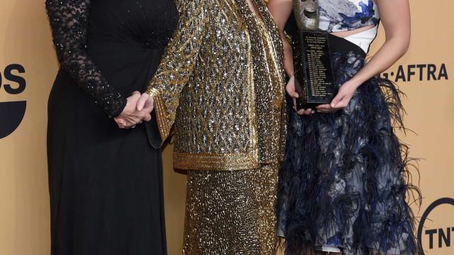 """""""Vivi sempre na sua sombra"""", afirma a filha de Carrie Fisher"""