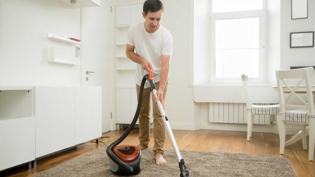 Três dicas para afastar o pó que se esconde no seu lar