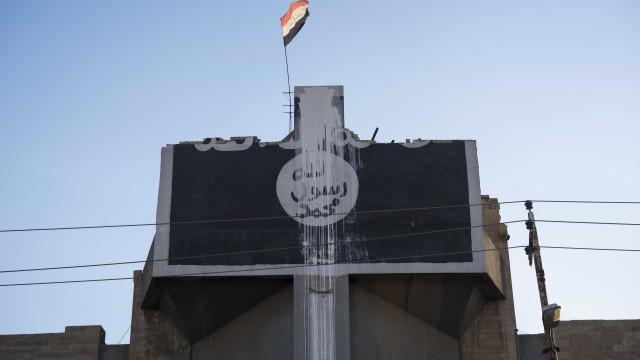 """Executados 38 jihadistas condenados à morte """"por terrorismo"""""""
