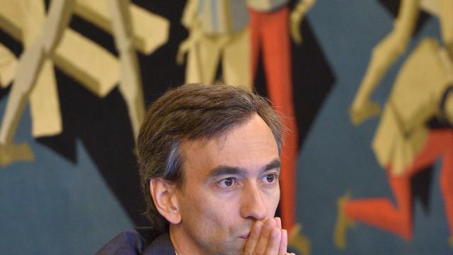 Autárquicas: Rui Moreira escolhe Filipe Araújo para número dois