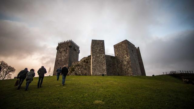 Intervenção em Montalegre marca arranque da operação 'Castelos a Norte'