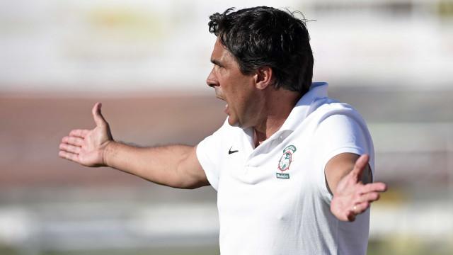 Marítimo vence Botev e garante lugar no playoff da Liga Europa