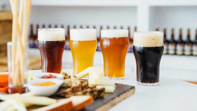 Mercado da Cerveja Artesanal volta a refrescar Cascais