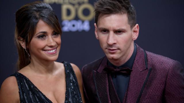 """Casamento Messi e Antonela: Doações de convidados foram """"miseráveis"""""""