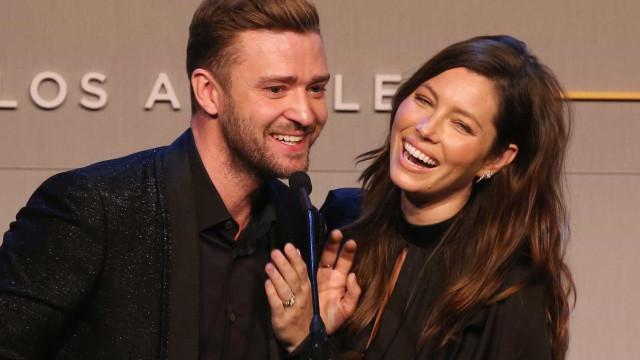 Mulher de Justin Timberlake protagoniza cenas de nudez