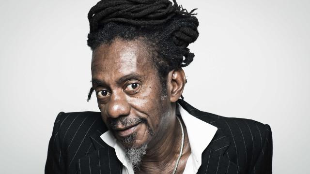 Morreu o músico brasileiro Luiz Melodia. Tinha 66 anos