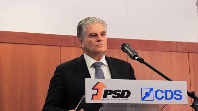 PSD avança com diploma para impedir cativações nas entidades reguladoras