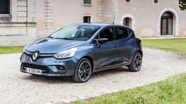 Portugal: Sabe quais os carros mais vendidos na primeira metade de 2017?