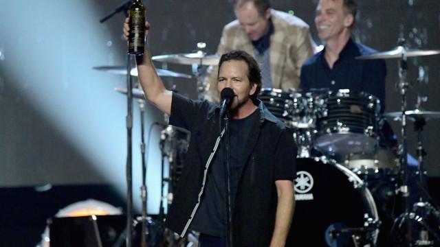 Vem aí um novo filme-concerto dos Pearl Jam