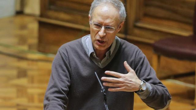 """Os """"quatro problemas"""" de Rui Rio na hora de assumir a liderança do PSD"""