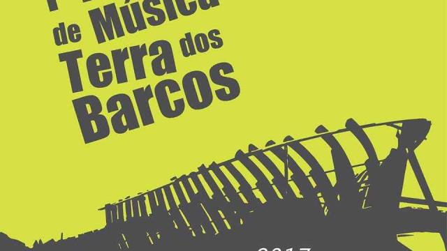 Ilha do Pico vai ser palco de festival de música Terra dos Barcos