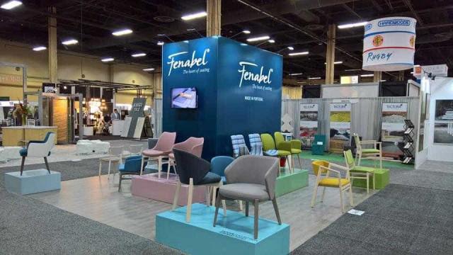 Fabricante portuguesa de cadeiras Fenabel aposta nos EUA e Canadá