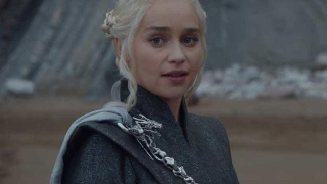 Próximo episódio de 'Guerra dos Tronos' vai ser o mais curto da série