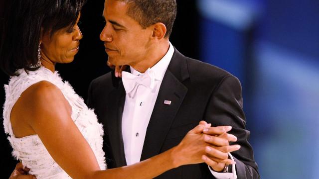 Michelle Obama acaba com rumores de separação
