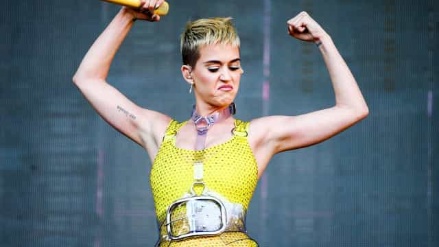25 milhões para Katy Perry? Mais que justo, defende produtora