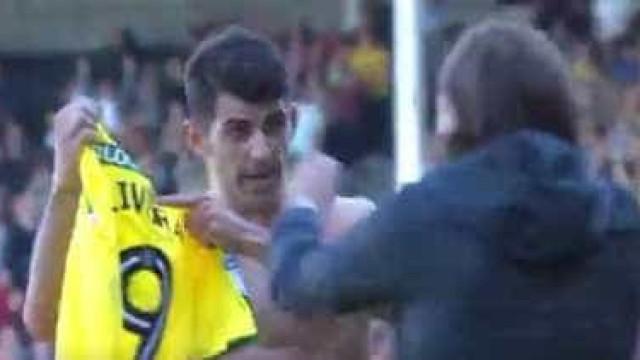 Nélson Oliveira marca, salva Norwich e deixa dica ao treinador