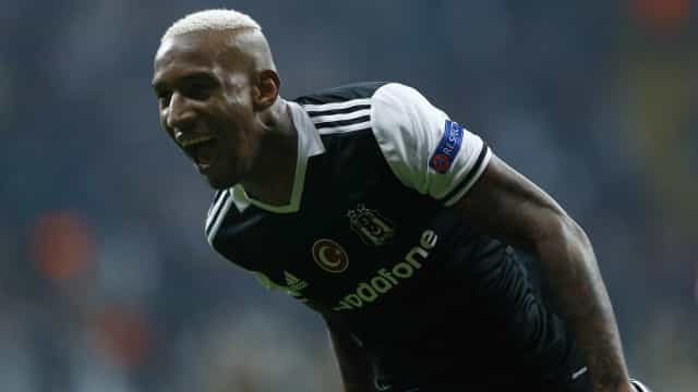 Benfica oferece Talisca ao Galatasaray