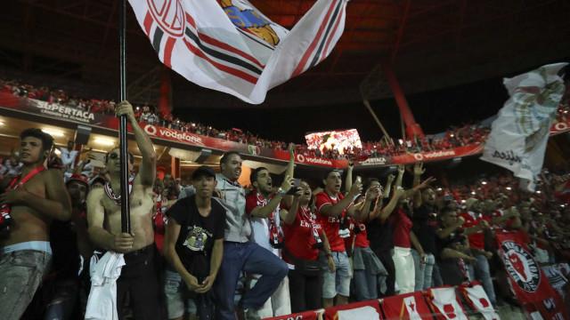 Supertaça: Francisco J. Marques denuncia ilegalidade nas bancadas