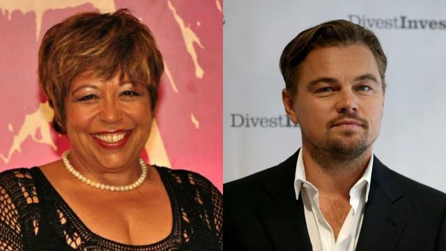 """Maria Vieira: """"O Leonardo DiCaprio é um idiota e um hipócrita do pior"""""""
