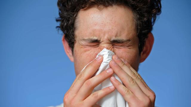 Cientistas dizem que a cura para a constipação está para breve