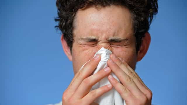 Como sobreviver ao frio sem ficar engripado
