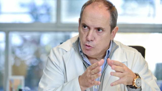 """""""Em Portugal temos cerca de 100 mil infetados e grande maioria não sabe"""""""