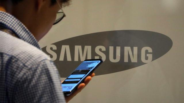 Samsung confirma. O Galaxy S10 não terá ligação 5G