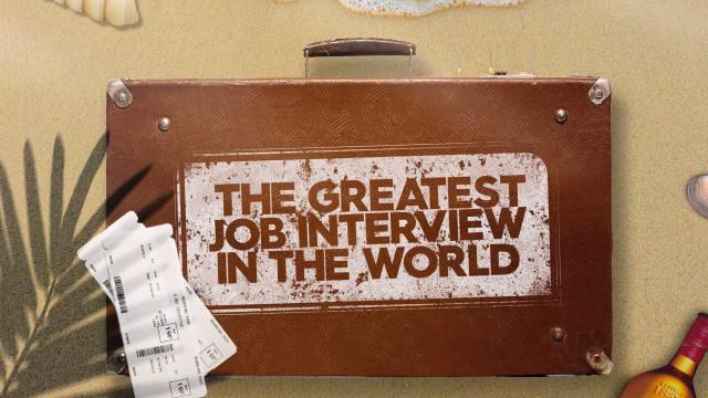 Grant's Whisky procura embaixador para fazer do mundo o seu escritório