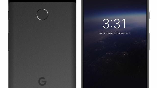 Novo Pixel estará acima dos melhores smartphones de 2017?