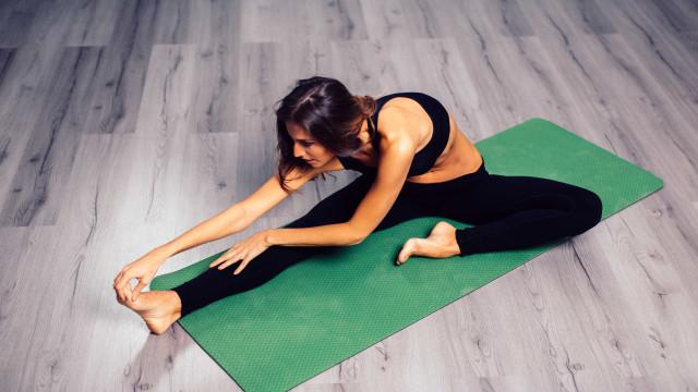 Combater o sedentarismo com um simples treino de cinco minutos