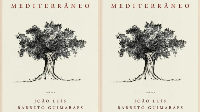 João Luís Barreto Guimarães venceu Prémio de Poesia António Ramos Rosa