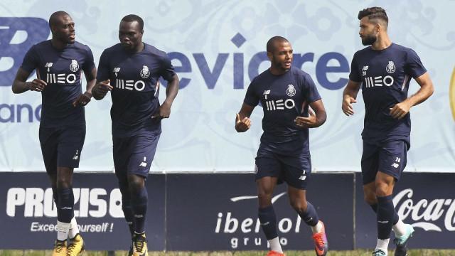 FC Porto já terá chegado a acordo para a venda de Martins Indi